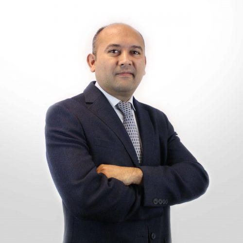 Rodrigo Dueñas