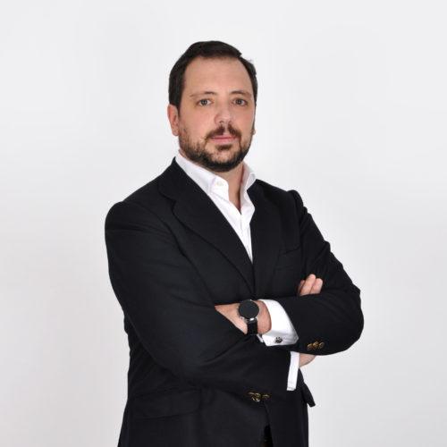 Antonio De Orueta